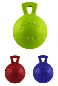 Jolly ball TUG-N-TOSS rozmiar XL 25cm