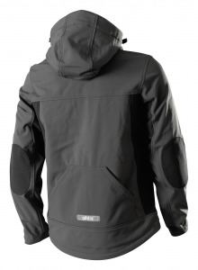 "Kurtka treningowa softshell OWNEY ""Companion"" (unisex)"